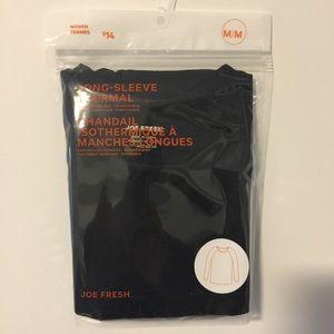 Bundle of 3 packs : ladies MEDIUM thermal
